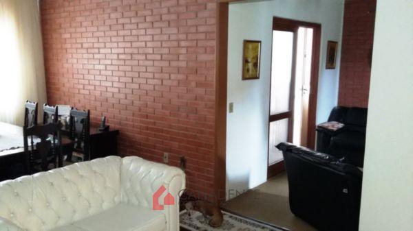 Casa 3 Dorm, Guarujá, Porto Alegre (9070) - Foto 6