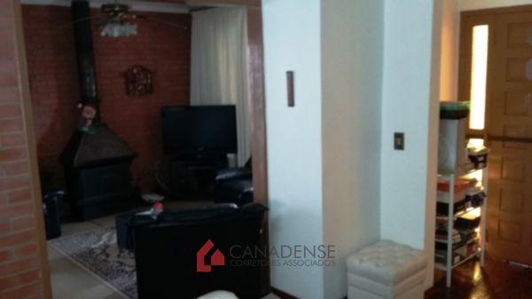 Casa 3 Dorm, Guarujá, Porto Alegre (9070) - Foto 7