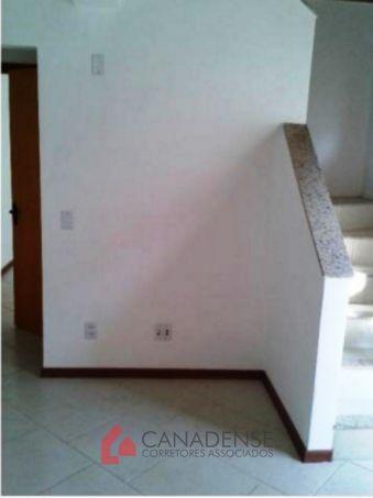 Residencial Preus II - Casa 2 Dorm, Camaquã, Porto Alegre (9075) - Foto 10