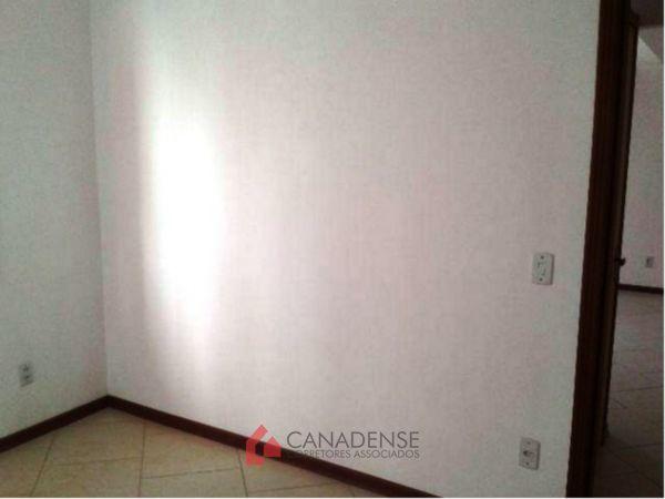Residencial Preus II - Casa 2 Dorm, Camaquã, Porto Alegre (9075) - Foto 12