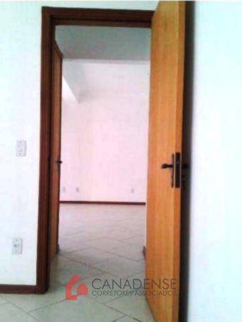 Residencial Preus II - Casa 2 Dorm, Camaquã, Porto Alegre (9075) - Foto 13