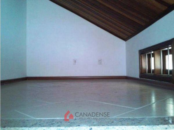 Residencial Preus II - Casa 2 Dorm, Camaquã, Porto Alegre (9075) - Foto 14