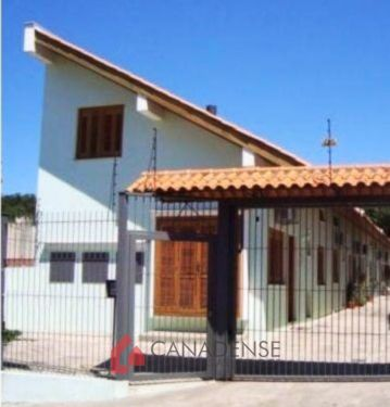 Residencial Preus II - Casa 2 Dorm, Camaquã, Porto Alegre (9075)