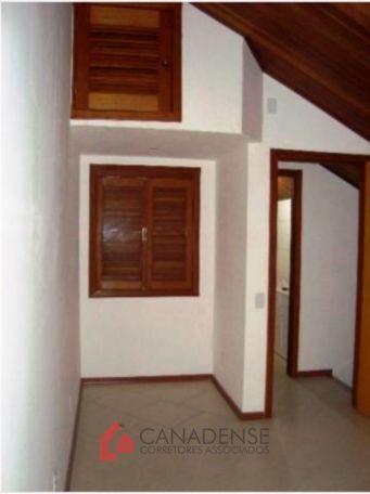 Residencial Preus II - Casa 2 Dorm, Camaquã, Porto Alegre (9075) - Foto 3