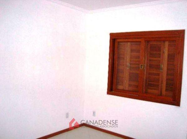 Residencial Preus II - Casa 2 Dorm, Camaquã, Porto Alegre (9075) - Foto 6