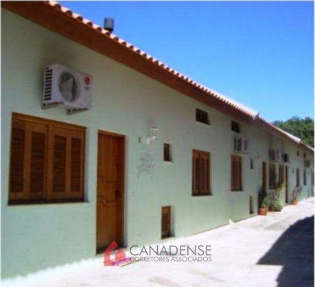 Residencial Preus II - Casa 2 Dorm, Camaquã, Porto Alegre (9075) - Foto 7