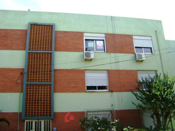 Apto 2 Dorm, Cristal, Porto Alegre (9077)