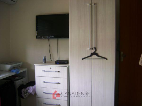 Apto 2 Dorm, Cristal, Porto Alegre (9077) - Foto 17