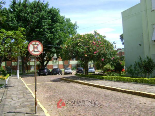 Apto 2 Dorm, Cristal, Porto Alegre (9077) - Foto 2
