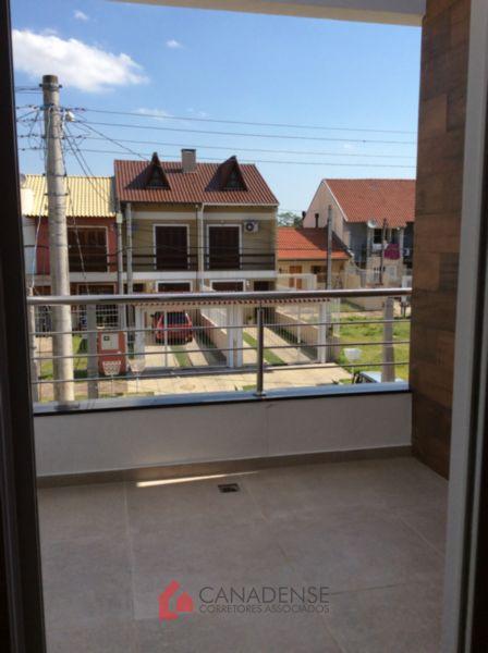 Caminhos do Sol - Casa 2 Dorm, Guarujá, Porto Alegre (9078) - Foto 11