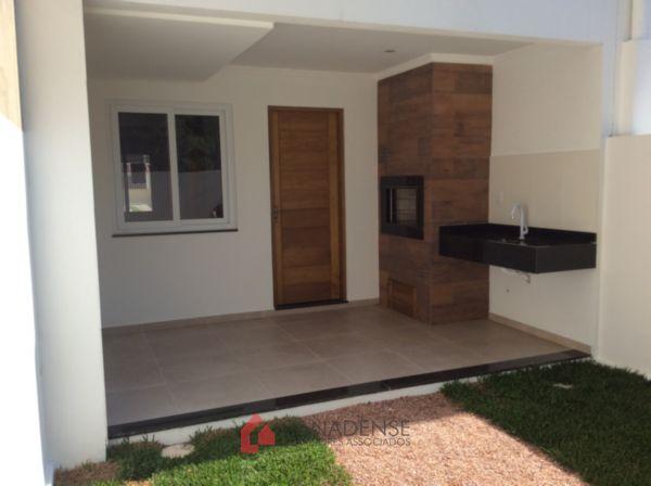 Caminhos do Sol - Casa 2 Dorm, Guarujá, Porto Alegre (9078) - Foto 6