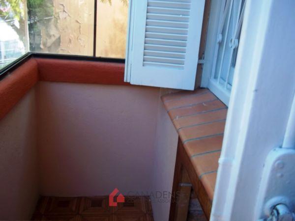 Edifício Tamarim - Apto 2 Dorm, Petrópolis, Porto Alegre (9080) - Foto 4