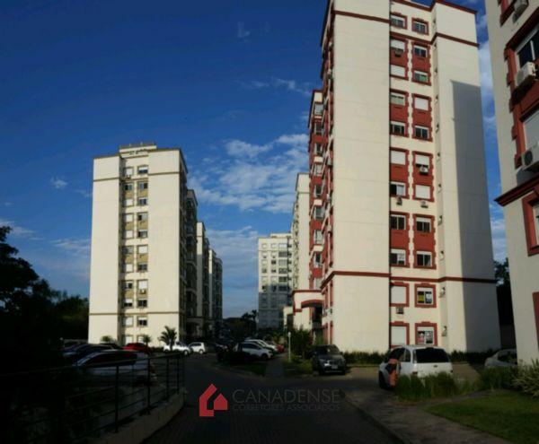 Forest Park - Apto 3 Dorm, Cavalhada, Porto Alegre (9084) - Foto 33