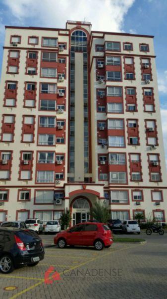 Forest Park - Apto 3 Dorm, Cavalhada, Porto Alegre (9085)