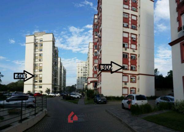 Forest Park - Apto 3 Dorm, Cavalhada, Porto Alegre (9085) - Foto 32