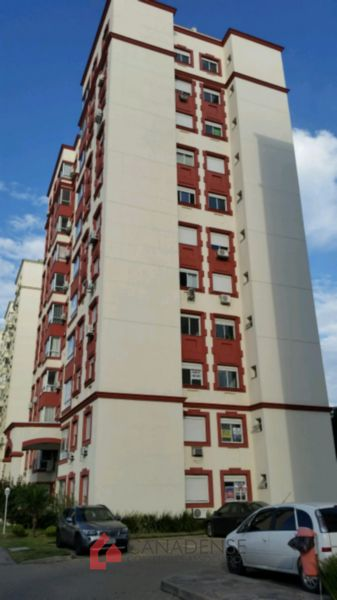 Forest Park - Apto 3 Dorm, Cavalhada, Porto Alegre (9085) - Foto 34