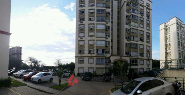 Forest Park - Apto 3 Dorm, Cavalhada, Porto Alegre (9085) - Foto 38