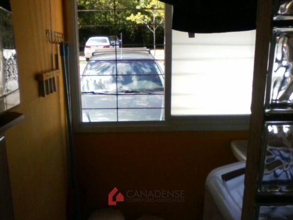 Solar Campo Belo - Apto 2 Dorm, Guarujá, Porto Alegre (9088) - Foto 10