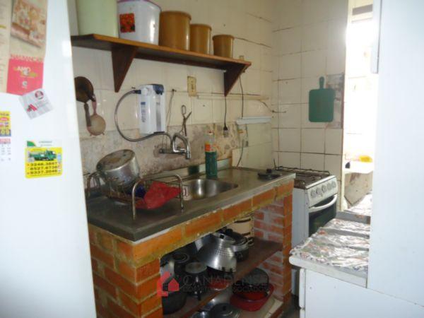 Cohab - Apto 1 Dorm, Vila Nova, Porto Alegre (9091) - Foto 2