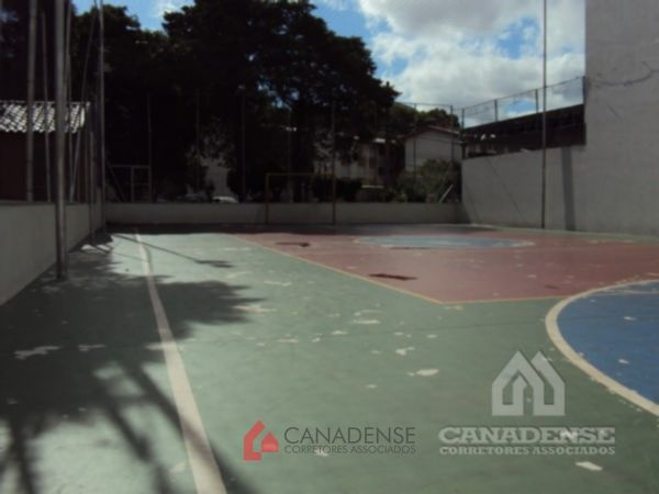 Canadense Corretores Associados - Apto 2 Dorm - Foto 4
