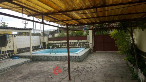 Casa 2 Dorm, Restinga, Porto Alegre (9100) - Foto 10