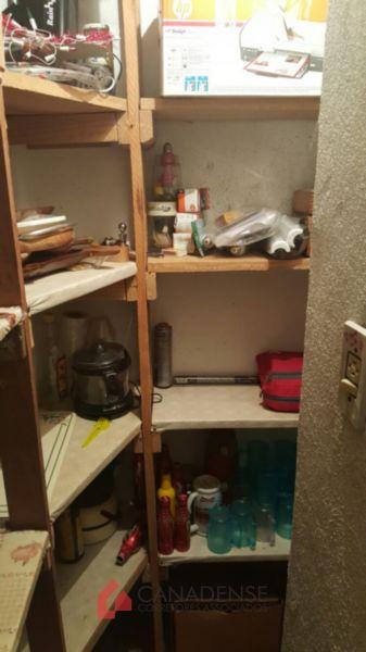 Casa 2 Dorm, Restinga, Porto Alegre (9100) - Foto 11