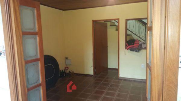 Casa 2 Dorm, Restinga, Porto Alegre (9100)