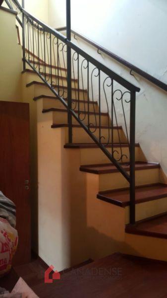 Casa 2 Dorm, Restinga, Porto Alegre (9100) - Foto 13
