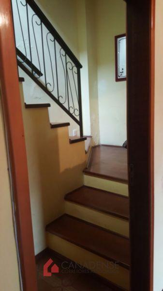 Casa 2 Dorm, Restinga, Porto Alegre (9100) - Foto 15