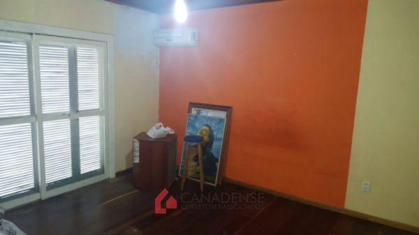 Casa 2 Dorm, Restinga, Porto Alegre (9100) - Foto 18