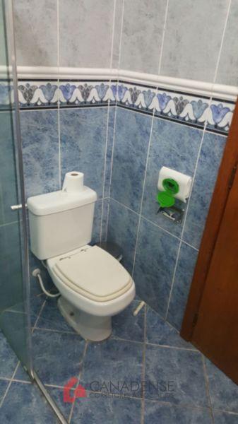 Casa 2 Dorm, Restinga, Porto Alegre (9100) - Foto 20