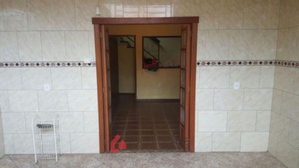 Casa 2 Dorm, Restinga, Porto Alegre (9100) - Foto 2