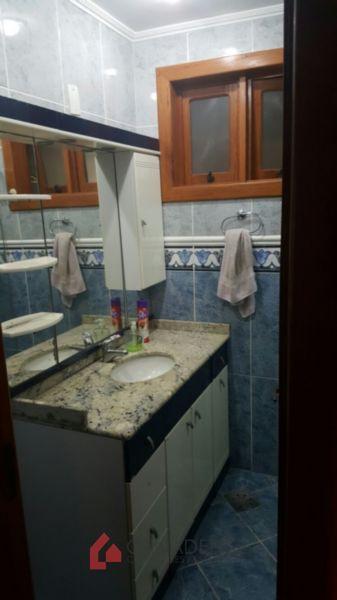 Casa 2 Dorm, Restinga, Porto Alegre (9100) - Foto 23