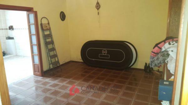 Casa 2 Dorm, Restinga, Porto Alegre (9100) - Foto 24