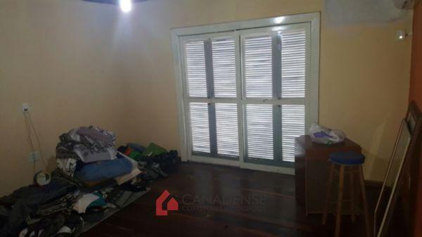 Casa 2 Dorm, Restinga, Porto Alegre (9100) - Foto 27