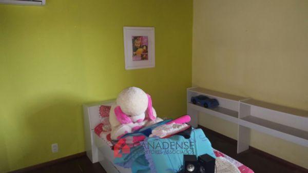 Casa 2 Dorm, Restinga, Porto Alegre (9100) - Foto 31