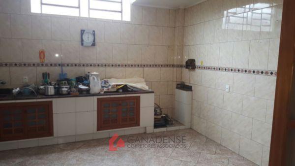Casa 2 Dorm, Restinga, Porto Alegre (9100) - Foto 3