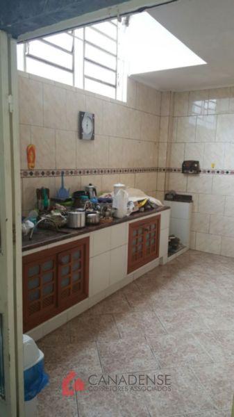 Casa 2 Dorm, Restinga, Porto Alegre (9100) - Foto 4