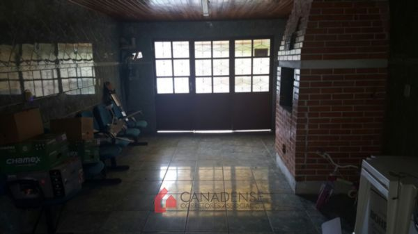 Casa 2 Dorm, Restinga, Porto Alegre (9100) - Foto 6