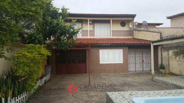 Casa 2 Dorm, Restinga, Porto Alegre (9100) - Foto 7