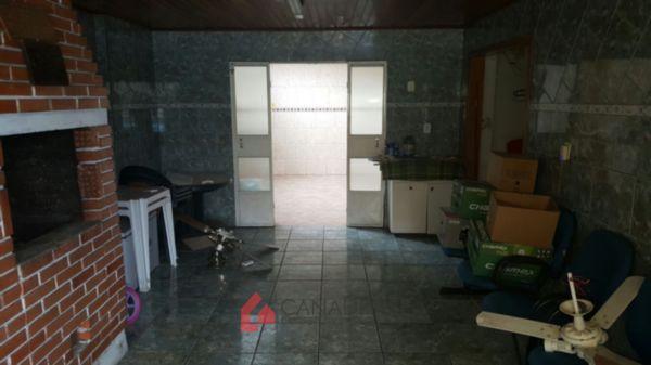Casa 2 Dorm, Restinga, Porto Alegre (9100) - Foto 8