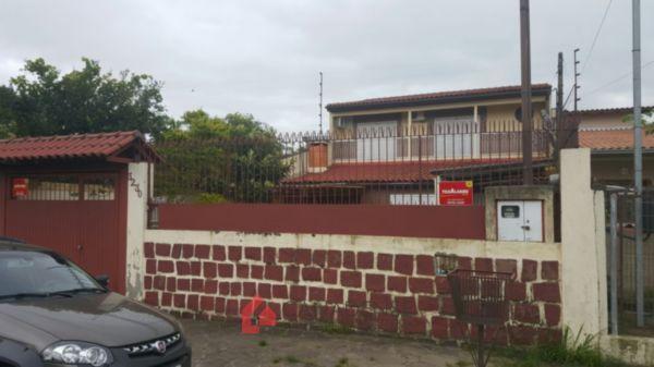 Casa 2 Dorm, Restinga, Porto Alegre (9100) - Foto 9