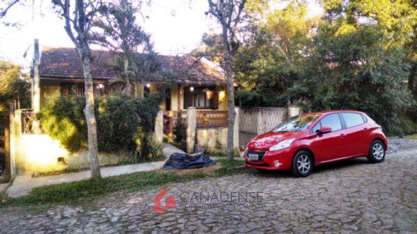 Casa 3 Dorm, Centro, Viamão (9102) - Foto 2