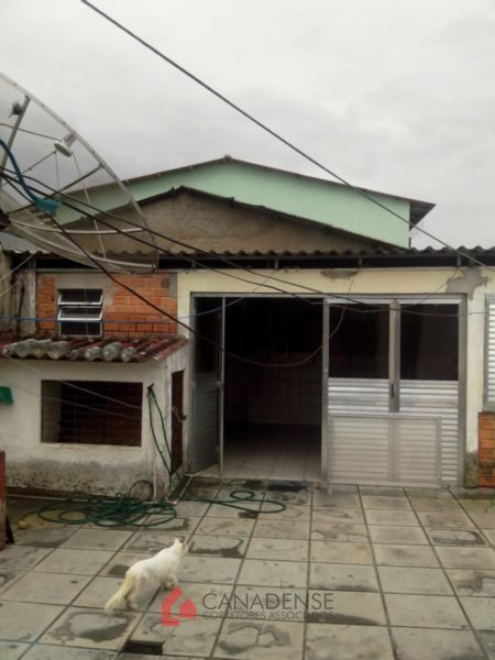 Terreno 2 Dorm, Hípica, Porto Alegre (9103) - Foto 13