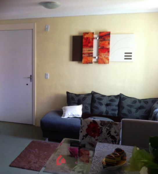 Residencial Jardim Imperial - Apto 2 Dorm, Campo Novo, Porto Alegre