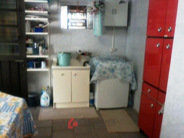 Casa 3 Dorm, Hípica, Porto Alegre (9110) - Foto 12