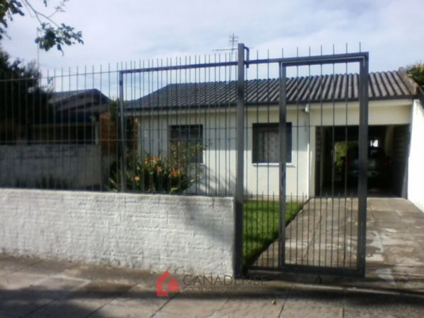 Casa 3 Dorm, Hípica, Porto Alegre (9110) - Foto 2