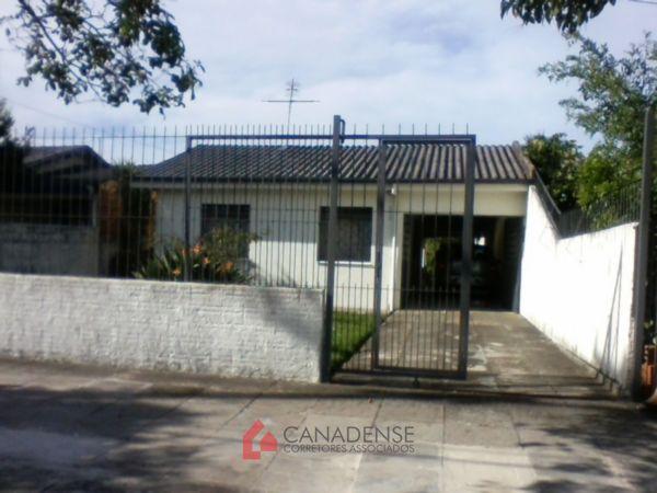 Casa 3 Dorm, Hípica, Porto Alegre (9110)