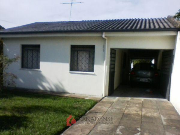 Casa 3 Dorm, Hípica, Porto Alegre (9110) - Foto 3