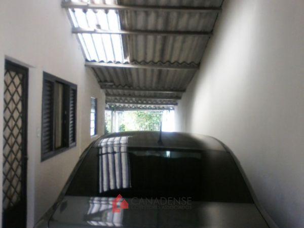 Casa 3 Dorm, Hípica, Porto Alegre (9110) - Foto 5